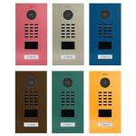 Doorbird_IP_domofon_D2101V_barvne_različice